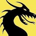 Dark Dragon by Florian Rodarte