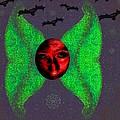 Dark Fallen Angel by Pepita Selles