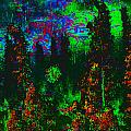 Dark Garden by Jack Bowman