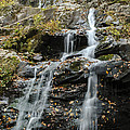 Dark Hollow Falls 2 by Lee Kirchhevel