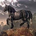 Dark Horse by Daniel Eskridge