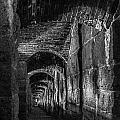 Dark Passage by Sara Hudock