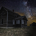 Dark Place by Aaron J Groen
