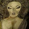 Dark Queen by Catherine Ratliff