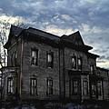 Dark Ruttle County by Tom Straub
