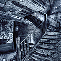 Dark Staircase by Margie Hurwich
