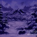 Dark Winter by Collin A Clarke