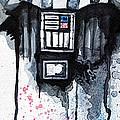 Darth Vader by David Kraig