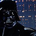 Darth Vader by Paul Tagliamonte