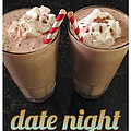 Date Night by Tim Nyberg