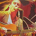 Dave Matthews At Vegoose by Joshua Morton