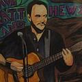 Dave Matthews by Jon Kittleson