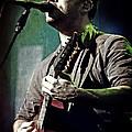 Dave Matthews Live by Jennifer Rondinelli Reilly - Fine Art Photography