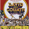 David And Goliath, Aka David E Golia by Everett