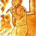 David Archuletta Gold by Richard W Linford