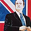 David Cameron 2010 by Ken Higgins