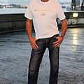 David Hasselhoff 2 by Jez C Self
