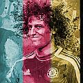 David Luiz - C by Corporate Art Task Force