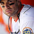 David Wright by Marvin Blaine