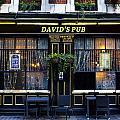 David's Pub by David Pyatt