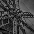 Davidson Windmill by Paul Freidlund