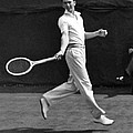 Davis Cup Play by Underwood Archives