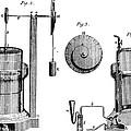 Davy: Gas Machine, 1800 by Granger