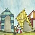 Dawg House by Ann Krier