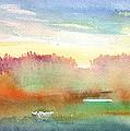 Dawn 43 by Miki De Goodaboom