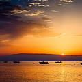 Dawn by Alfio Finocchiaro