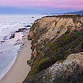 Dawn At Miramontes Point by Adam Pender