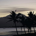 Dawn In Nadi by Jill Black