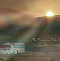 Dawn by Lori Deiter