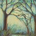 Dawn by Mary Wolf