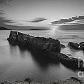 Dawn Of A New Day Bw by Michael Ver Sprill