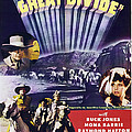 Dawn On The Great Divide, Us Poster by Everett
