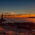 Dawn Rises by Jeff Folger