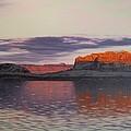 Dawn's Early Light by Cheryl Fecht