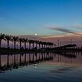 Dawn's Reflection by Joseph Escarzaga