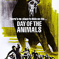 Day Of The Animals. Aka Something Out by Everett