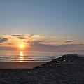 Daybreak by Bill Cannon