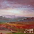 Daybreak by Hazel Millington
