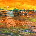 Daybreak by Tonya Schultz