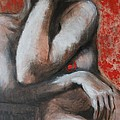 Daydreamer - Nudes Gallery by Carmen Tyrrell