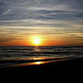 Days End by Christiane Schulze Art And Photography