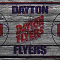 Dayton Flyers by Joe Hamilton
