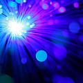 Dazzling Blue by Dazzle Zazz