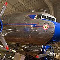 Dc-3 by Jim West