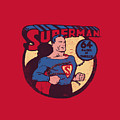 Dc - Superman 64 by Brand A