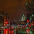 D.c. Traffic by Torrey McNeal